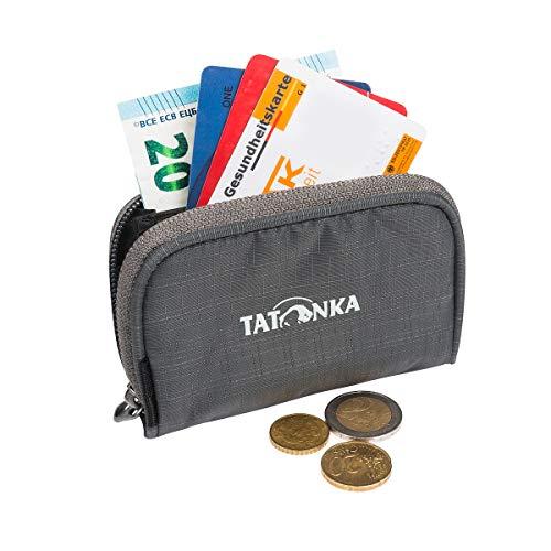 Tatonka Geldbörse Plain Wallet -...
