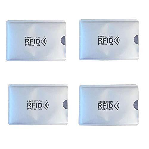 KRS 4xRFI Schutzhülle Schutz RFID NFC...