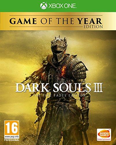 Bandai Namco White Shark Dark Souls 3...