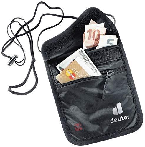 deuter Security Wallet II RFID BLOCK...