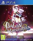 NAMCO BANDAI T1 Balan Wonderworld – PS4.
