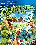 Namco Bandai NG Gigantosaurus – PS4
