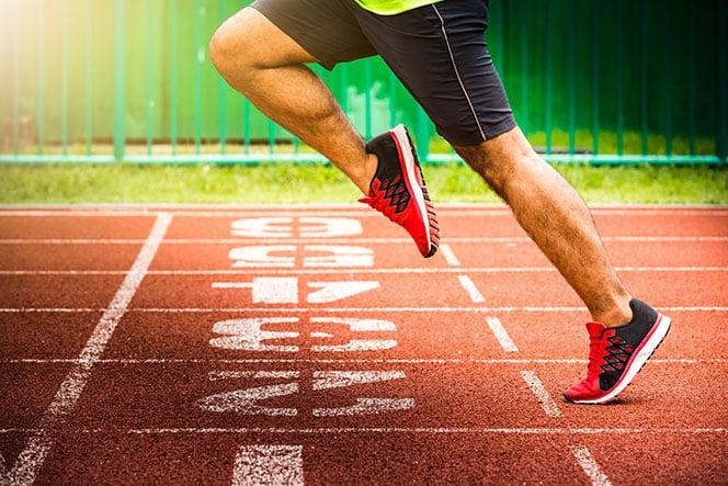 RFID im Sport - warum die Chipzeitmessung immer wichtiger wird